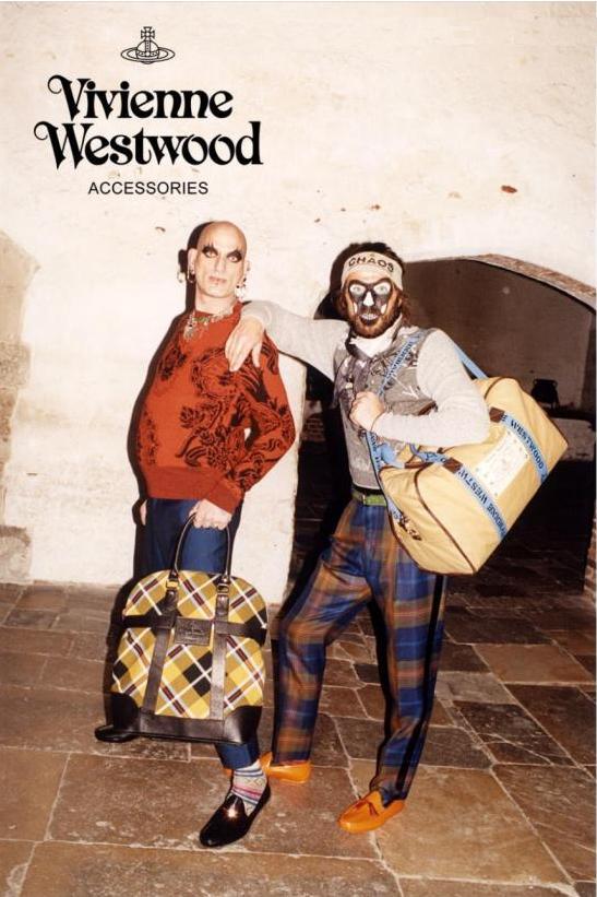 Campagne Vivienne Westwood, automne hiver 2010-11