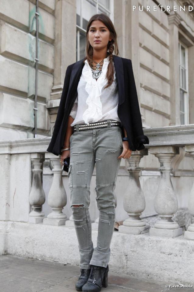 style londonien
