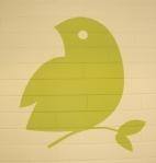 Logo Løv Organic
