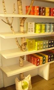 Boutique Lov Organic : décoration éco-conçue par Bleu Nature
