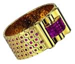 Bracelet ludo Van Cleef & Arpels 1939