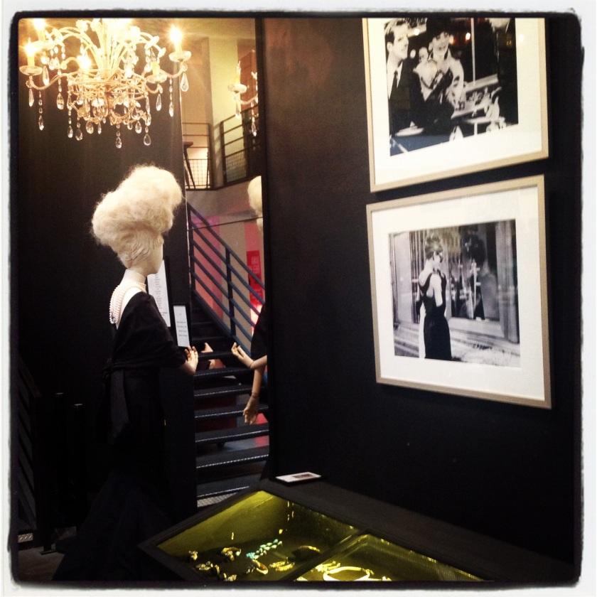Le concept store Merci consacre une exposition au film culte Breakfast at Tiffany's avec Audrey Hepburn