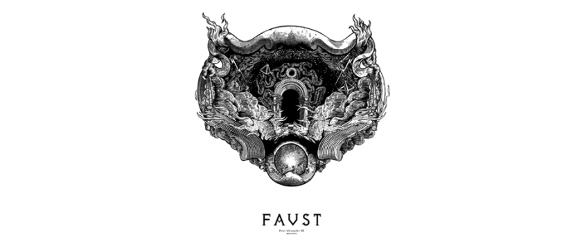 Le Faust logo - Brunch Bazar Paris