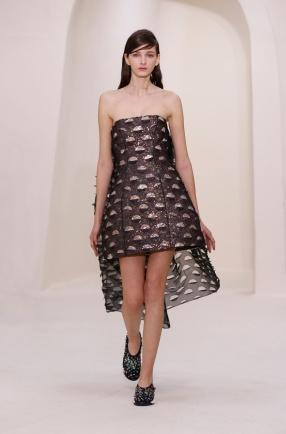 Christian Dior haute couture printemps été 2014