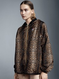 Maje Kway collection capsule 2014