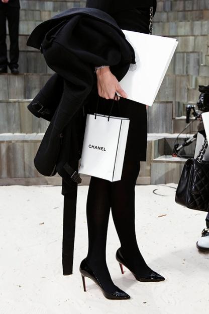 Paris Fashion Week Martin Parr