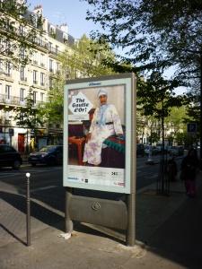 The Goutte d'or Institut des Cultures d'Islam Martin Parr 2011