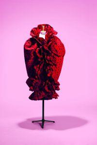 Balenciaga, haute couture 1969