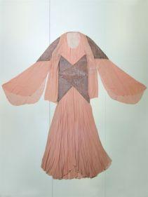 robe Alcmene Jeanne Lanvin