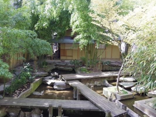 Guide subjectif du japon paris les mots devant soi for Jardin singulier 2015