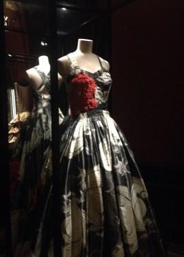 Robe de style par Jeanne Lanvin