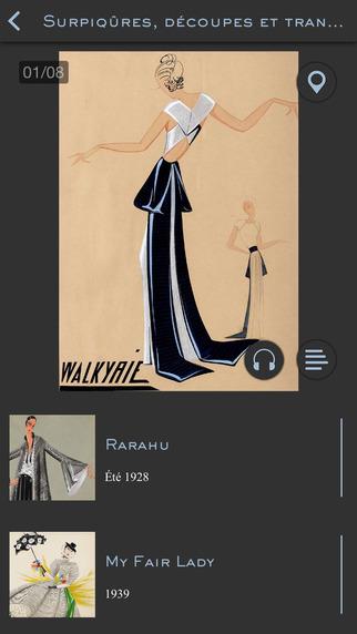 Screenshot_appli_Lanvin_Galliera