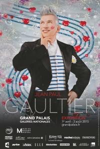 Pierre et Gilles, Jean Paul Gaultier