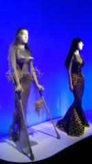 Collection Les Sirènes, modèle La Mariée Haute couture printemps-été 2008