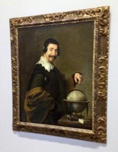 Velázquez Démocrite