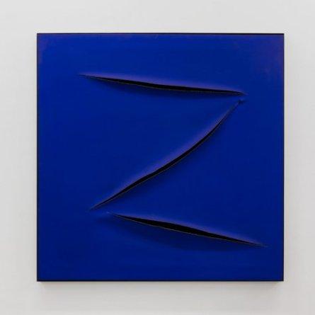 Maurizio Cattelan, Untitled (Zorro)