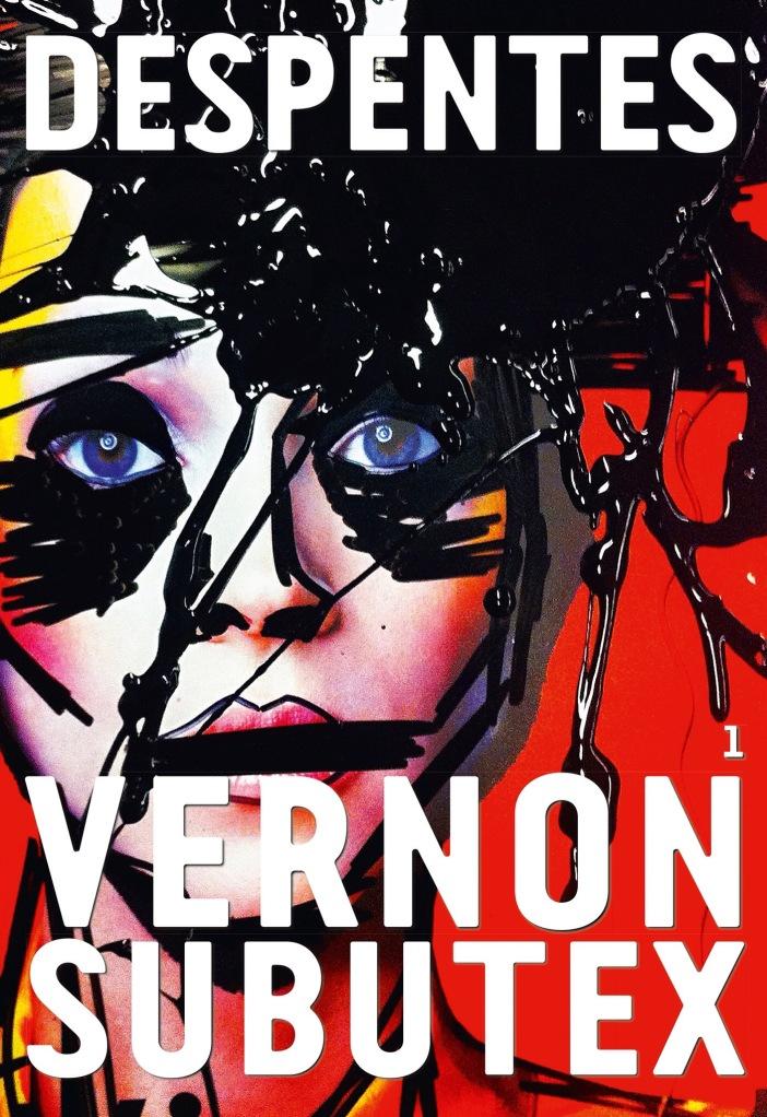 Vernon Subutex 1 couverture