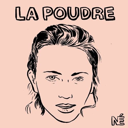 La Poudre Podcast Lauren Bastide