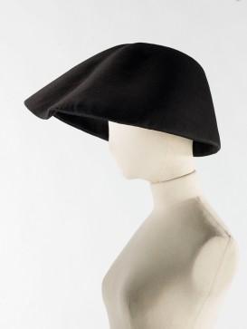 Balenciaga. Chapeau 1962